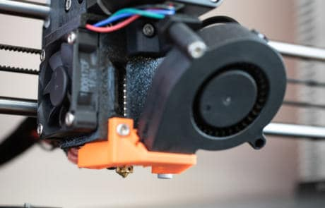 FDM 3D Drucker Prusa i3 MK3